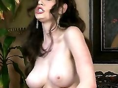 Nasty Sweet Just Amber Luvs A Ample Fat Fuck Stick In All Her Fucking Fuckholes!