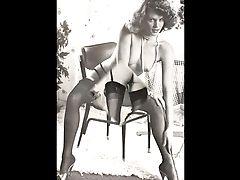 Taunting Ladies In Underwear