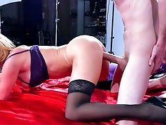 Krissy Lynn Delights With A Greedy Manhood In Savage Xxx Scenes