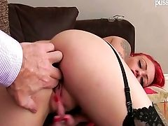 Barely Legal Yearsold GF Tying