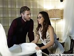 How I Fucked Your Mommy  A Double Penetration Xxx Parody , Cassidy Klein & Michael Vegas