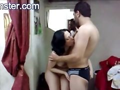 Pakistani Married Duo Intercourse