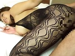Asian Gf In Sexy Suit Gets Fucked Hard At Home. Hd