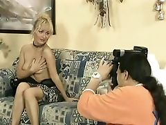 Stepmom Picked Up For Assfuck Casting