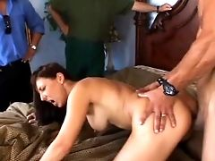 Italian Cougar Housewife Fucks Total Stranger