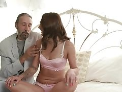 Compilation Of Movies With Allie Addison & Fate Cruz In Hd