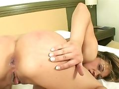Sexually Certain Chick Sara May Provides This Fellow With Some Hot Fuck