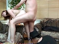 Hot Sista's Getting Fucked To Pay Their Debt - Compilation