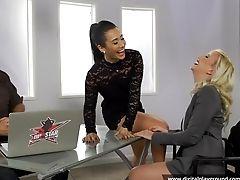Double Penetration Starlet Season Two тАУ Samantha Rone