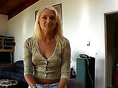 Tigth Caboose Beauty Ivana Sugar With Stunning Blue Eyes Gets Wild And Taunts In Hot Living Room Session
