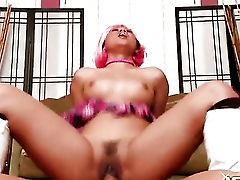 Ramon Nomar Is Horny As Hell And Cant Wait Any Longer To Ram Piercings In Her Backside After Dick Sucking