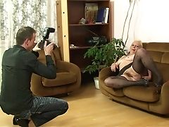 Mommy Inlaw Taboo Fuckfest After Photosession