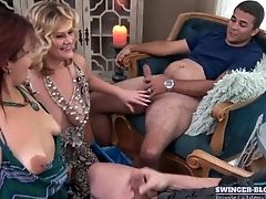 Wives With Big Saggy Tits Bj