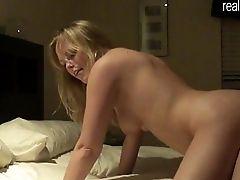 Hard Noisy Orgasm My GF Oliva