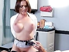 Here Is The Porno Scene Where Johnny Sins Is Having Delight With Krissy Lynn. Big Tittied Woman Gives A Head As Well As Getting Twat Slurped And Then