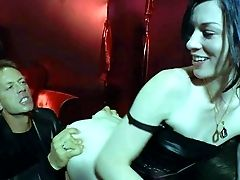 Stoya Is The One Who Makes Rocco Siffredi's Sexual Fantasies